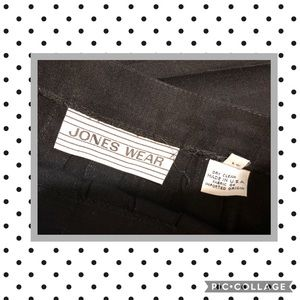 Jones Wear Skirts - 🤩Jones Wear black skirt 🤩